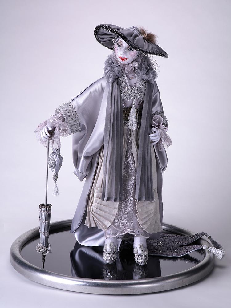 Madame Grey