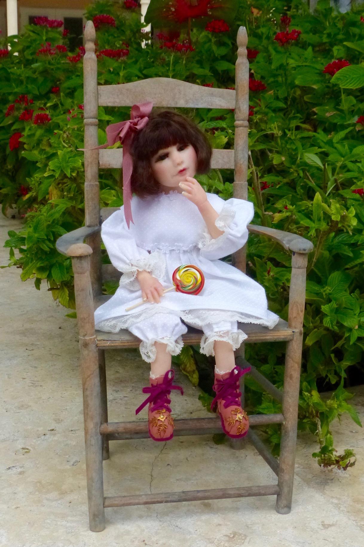 """Lilly """"Lollipop Dreams"""""""