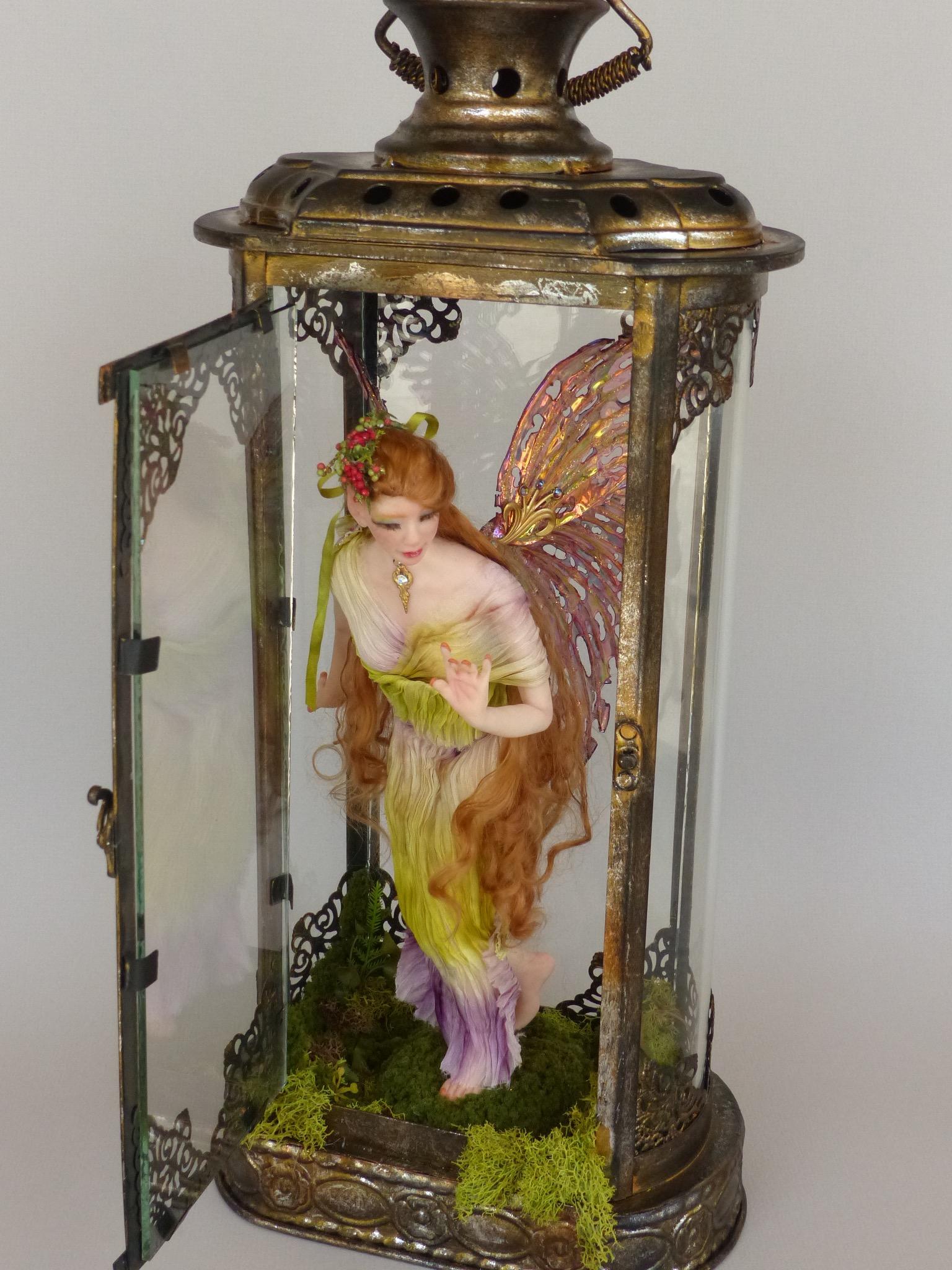 """Faylinn """"Fairy Princess"""""""
